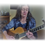 Bett Padgett teacher, storyteller, songwriter, multi- instrumentalist, innovative guitarist