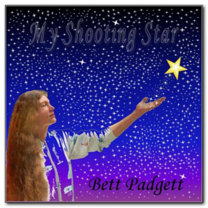 bett padgett My Shooting Star